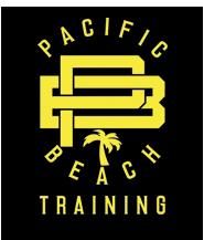 Pacific Beach Training Near Me In San Diego, CA